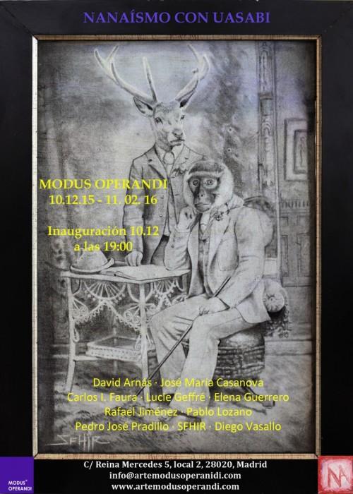 Cartel Nanaísmo