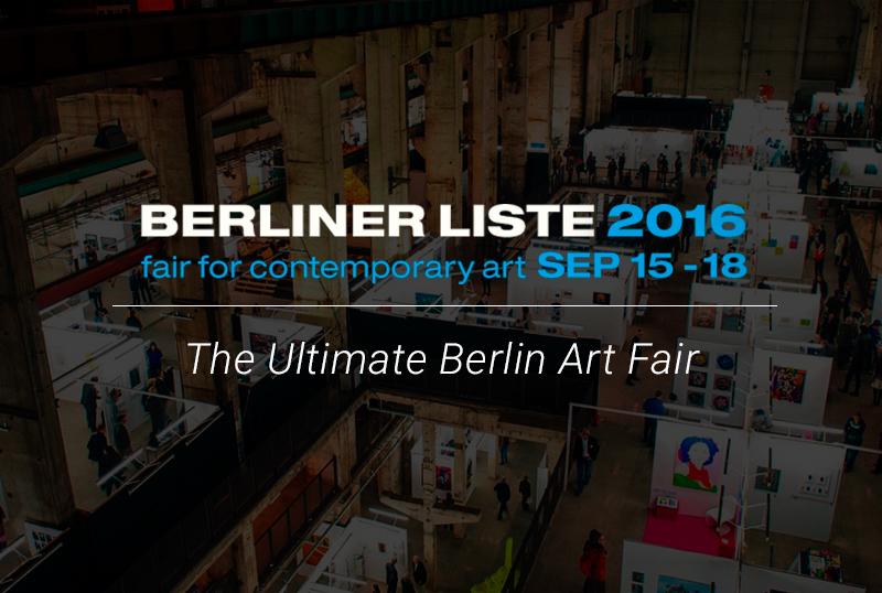 Berliner Liste 2016
