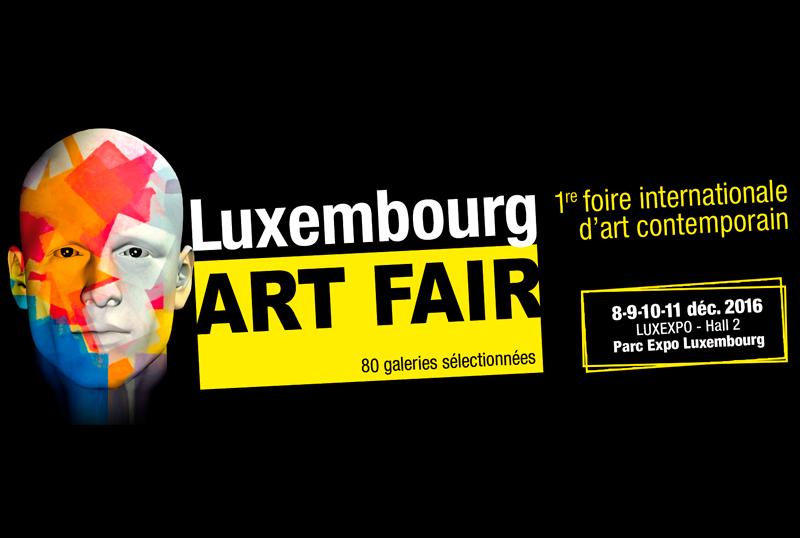 Luxemburgo Art Fair, 2016