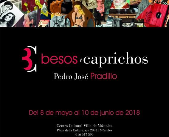Nueva entrega de Besos y Caprichos en Móstoles